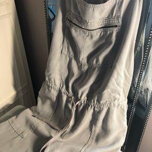 Aritzia overalls
